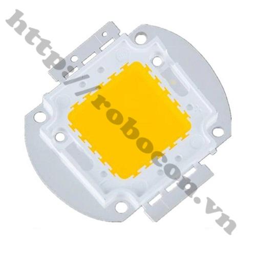 LED148 Led Công Suất 50W Trắng Ấm 12VDC