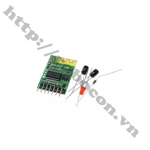 Mạch Giải Mã Âm Thanh Bluetooth 4.0