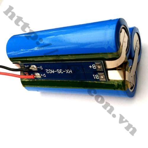 Mạch Sạc Và Bảo Vệ Pin 12V 3S 8A sử dụng để chế pin 3s