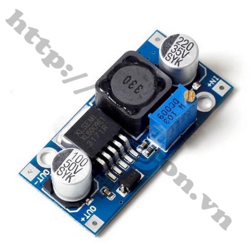 Module Boost dc-dc 5-35V