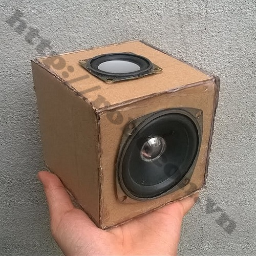 CBM36 Bộ Combo Chế Loa Bluetooth V1