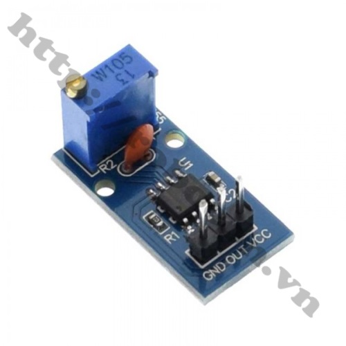 MDL217 Module Tạo Dao Động NE555