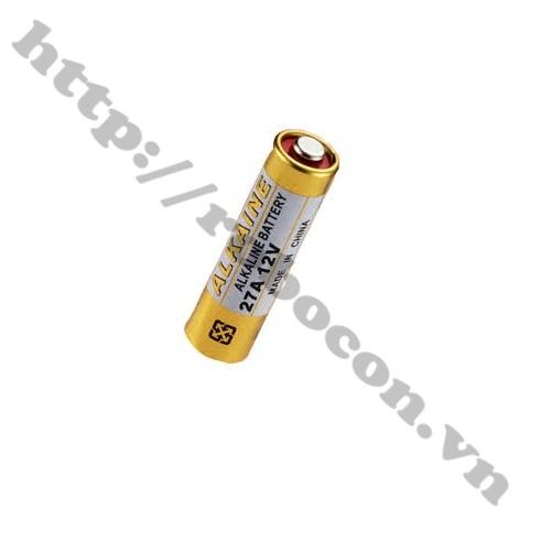 Pin Điều Khiển Alkaline 27A 12V