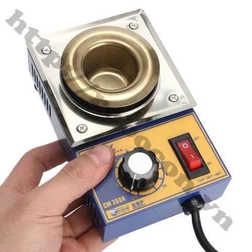 Điện Trở Vòng Nhiệt 38mm sử dụng cho thay thế vòng nhiệt máy nấu thiếc chì có bể nhúng 30-40mm
