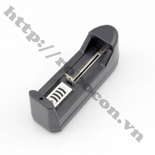 PPKP06 Bộ Sạc Pin Đèn Pin 4.2V