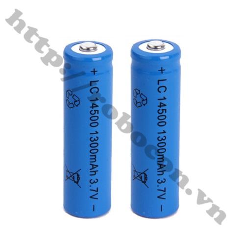 PPKP72 Pin Sạc 14500 – 3.7V – 1300mAh