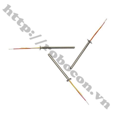Sensor Nhiệt A1322 Kim Loại Cho Mỏ Hàn 936 (Loại Xịn)