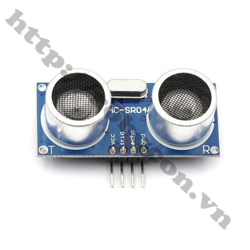 Đầu Dò Cảm Biến Siêu Âm TCT40-16R/T sử dụng cho module cảm biến siêu âm