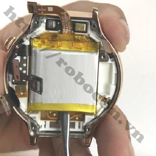 PPKP208 Pin Li-Po 3.7V 300mah 302325 Cho Thiết Bị RC, Thiết Bị Smart Watch