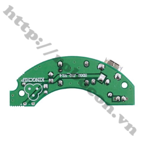 MDL314 Mạch Phun Sương Mini Cổng USB 5VDC
