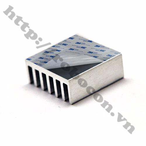 Băng keo 3M9448A 2 mặt sử dụng trong tản nhiệt ic, tản nhiệt chip, dán tản nhiệt sò nóng lạnh,…