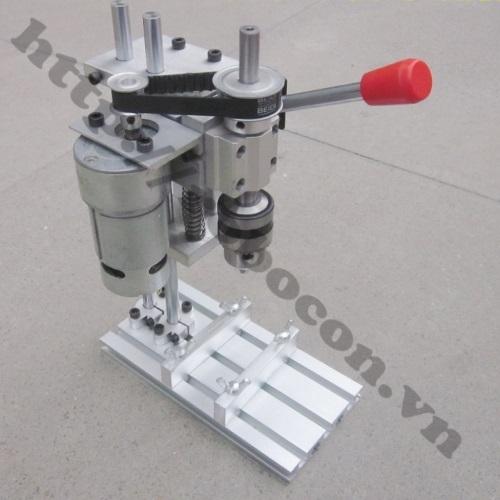 CBM52 Bộ DIY Chế Máy Cưa, Máy Khoan 1 Đầu B12-1 Đầu M10