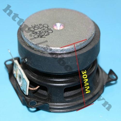LOA15 Loa Chuyên Dụng Chế Loa Bluetooth 3 Ohm 5W 52mm (Loại Xịn)