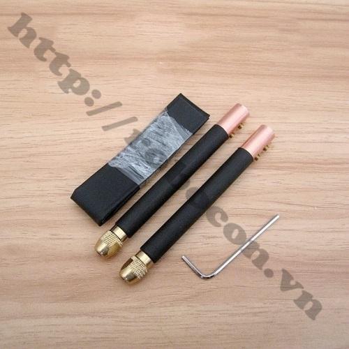 Bút Hàn Cho Máy Hàn Cell Pin DIY