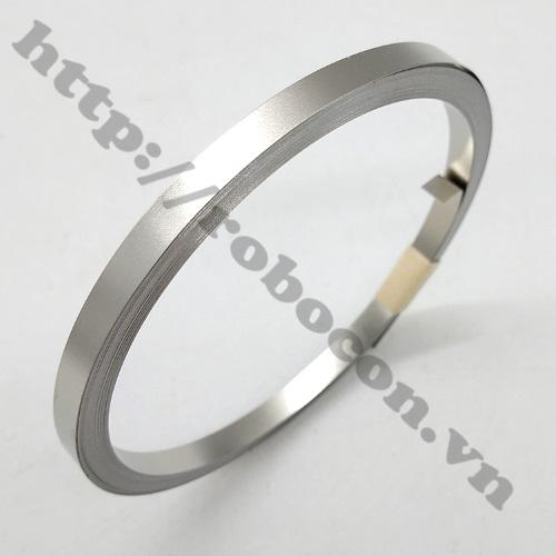 PPKP71 Cuộn 10 Mét Niken Tinh Khiết Hàn Cell Pin 0.1x3mm