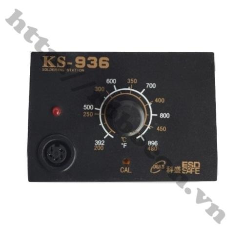PKK881 Mạch Chế Trạm Hàn KS 936 Loại Jack Cắm GX16-5p Cái