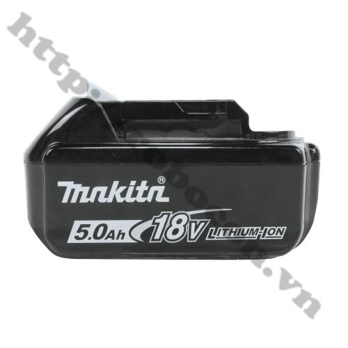 PPKP214 Vỏ Pin Máy Khoan Makita 18V 5S 2P (10 Cell)
