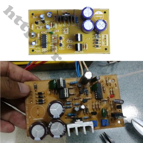 MDL370 Mạch Ổn Áp AC 18V Auto Volt
