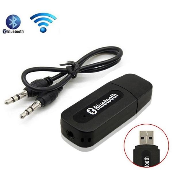 USB Bluetooth Audio H-163