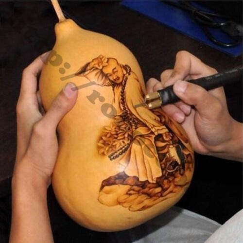 Bộ Phụ Kiện 28 Đầu Đa Năng Cho Mỏ Hàn 936 sử dụng để vẽ trên gỗ