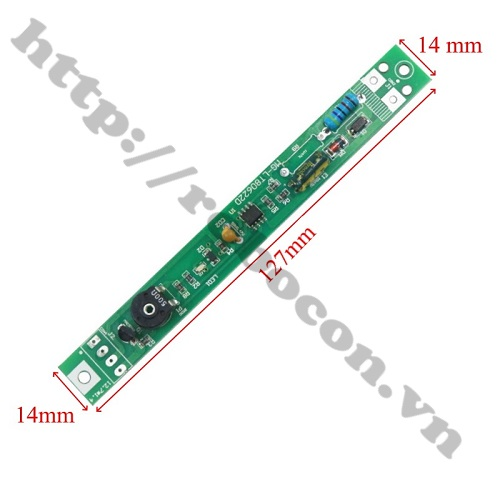 MDL351 Module Mạch Điều Chỉnh Nhiệt Độ Cho Tay Hàn Nhiệt NO907 60W