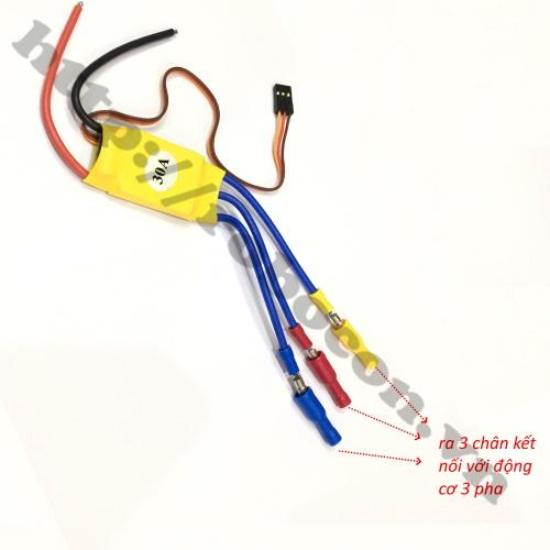 Ứng Dụng Đầu Cos Viên Đạn MPD/FRD1.25-156 Màu Đỏ