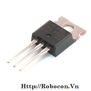 MO3 Mosfet IRF840
