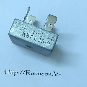 DO28 Diode cầu 35A - KBPC3510