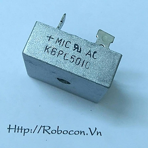 DO29 Diode cầu 50A - KBPC5010