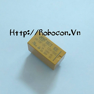 RE5 Relay HK19F-DC-12V-SHG
