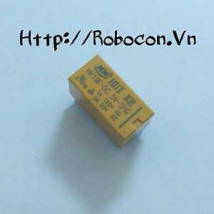 RE4 Relay HK19F-DC-5V-SHG