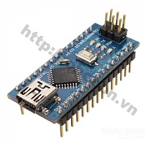 MDL109 Kit Arduino Nano 3.0 328 Mini ...