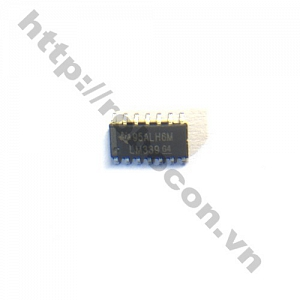 IC90 IC LM339 SMD