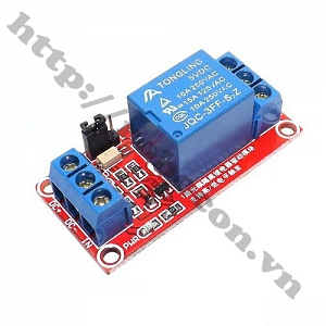 RE7 Module relay 1 kênh 5VDC