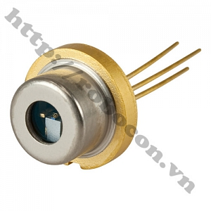 DO51 Diode laser 650nm 5mW