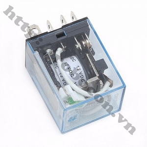 RE19 Relay Trung Gian LY2N-J Relay 12V ...