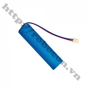 PPKP158 PIN 18650 2000mAh CHO LOA BLUETOOTH, ...