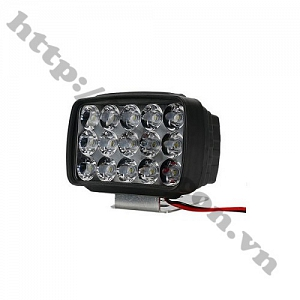 LED143 Đèn Pha Led L6 30W 15 ...