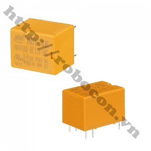 RE25 Relay HK4100F DC 12V SHG