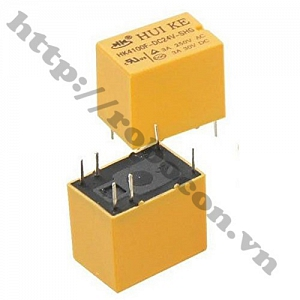 RE26 Relay HK4100F DC 24V SHG