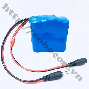 CBM114 PIN ROBOCON V1 – PIN SẠC LITHIUM 4S 14.8V–16.8V ...
