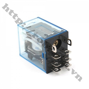 RE31 Relay Trung Gian LY2N-J Relay 24V ...